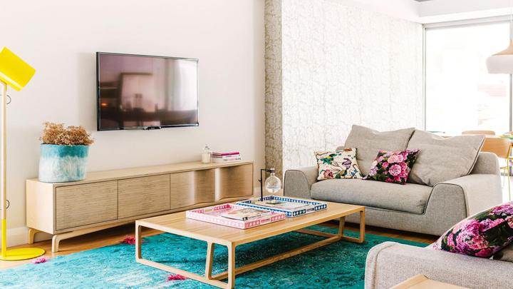 Los mejores sof s para espacios peque os for Sofas modernos para espacios pequenos
