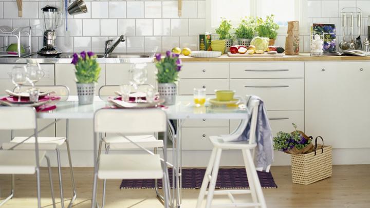 Las mejores alfombras para decorar la cocina - Alfombras de cocina ...