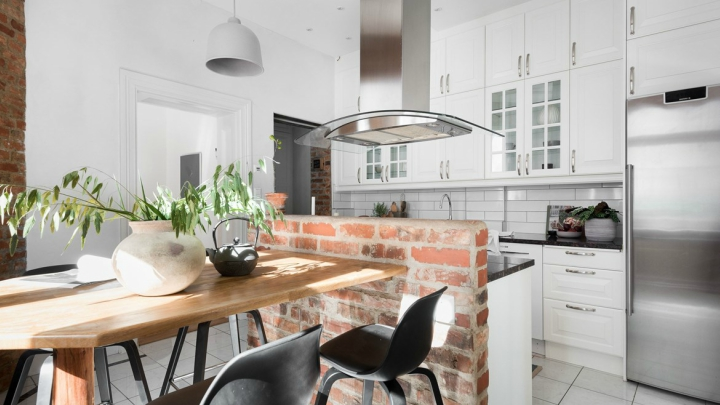 Apartamento-Gotemburgo-cocina