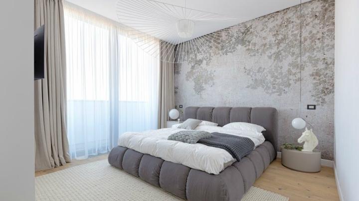 Atico-Rumania-dormitorio
