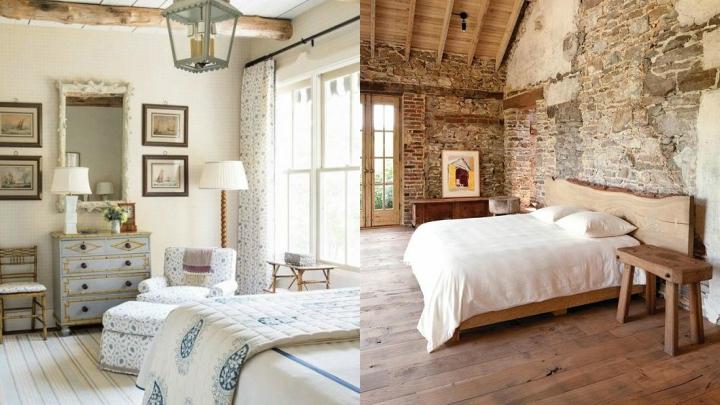 Estilo italiano 7 ideas muy decorativas for Muebles estilo italiano