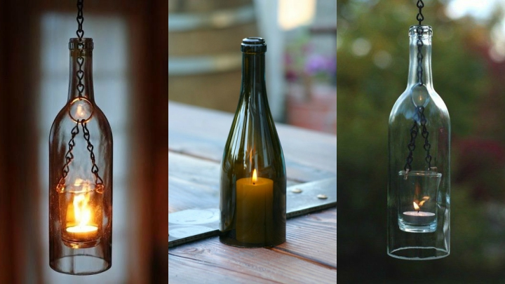 botellas-vino-velas
