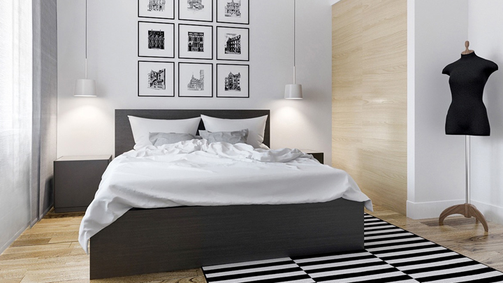 claves-para-decorar-en-blanco-y-negro