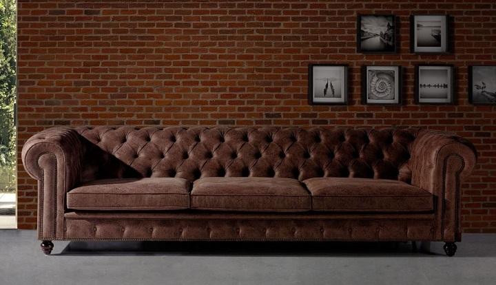 Tapizado de sof s y sillones - Cuero para tapizar ...