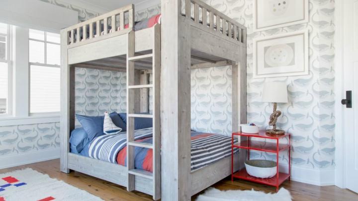 Beach-Haven-Nueva-Jersey-dormitorio