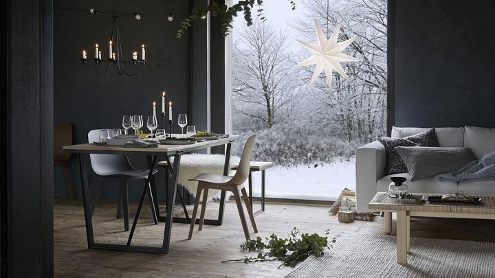 IKEA-Navidad