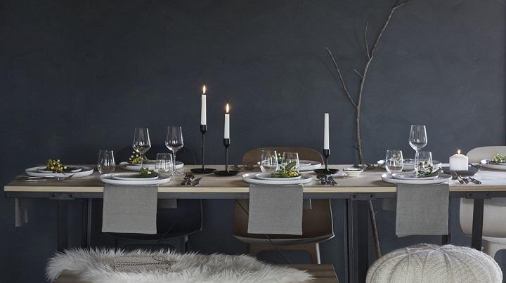 IKEA-mesa-Navidad