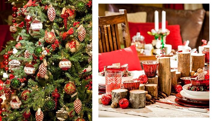 El corte ingl s colecci n de navidad 2017 for El corte ingles navidad
