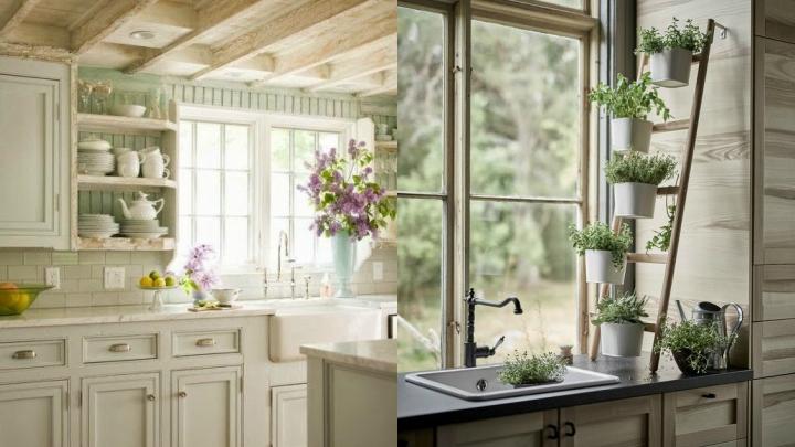 Ideas feng shui para decorar tu cocina mobicentro for Decorar departamentos con feng shui