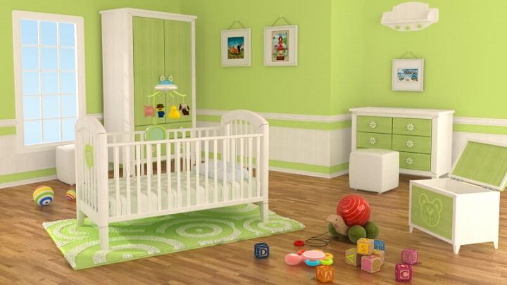 habitacion-bebe-verde-foto1