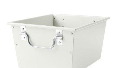 Ikea cajas de carton beautiful caja de plstico country - Cajas de plastico ikea ...