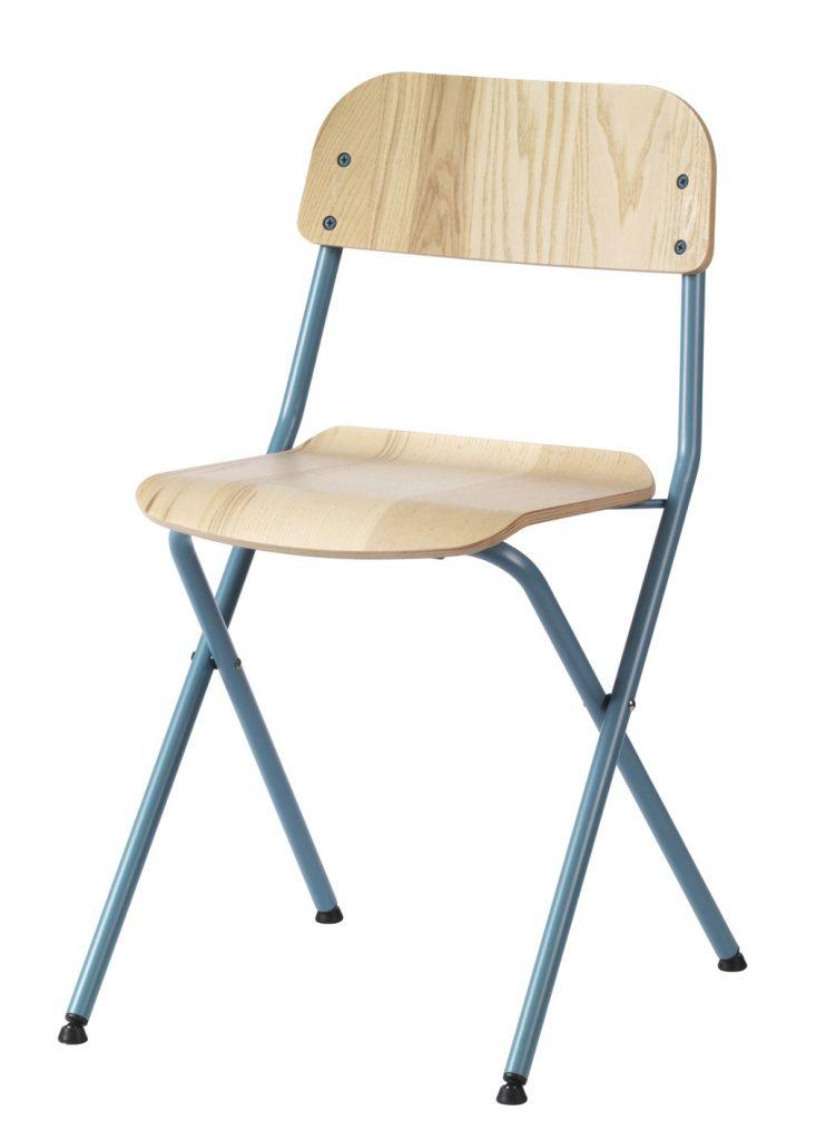 Ikea coleccion navidad 2017 pe643314 vassad silla plegable - Ikea navidad 2017 ...