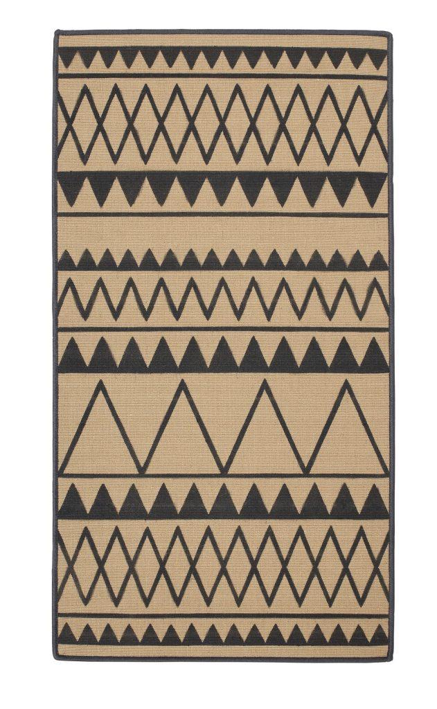 Ikea coleccion navidad 2017 pe648662 vinter alfombra yute poliester natural gris lowres - Alfombra yute ikea ...