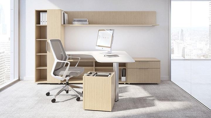 Consejos para elegir muebles de oficina for Lista de muebles de oficina