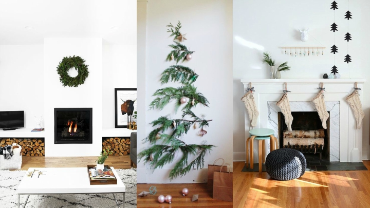Comedor-minimalista-Navidad