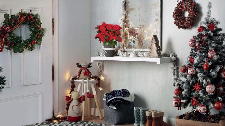 Hipercor-Navidad