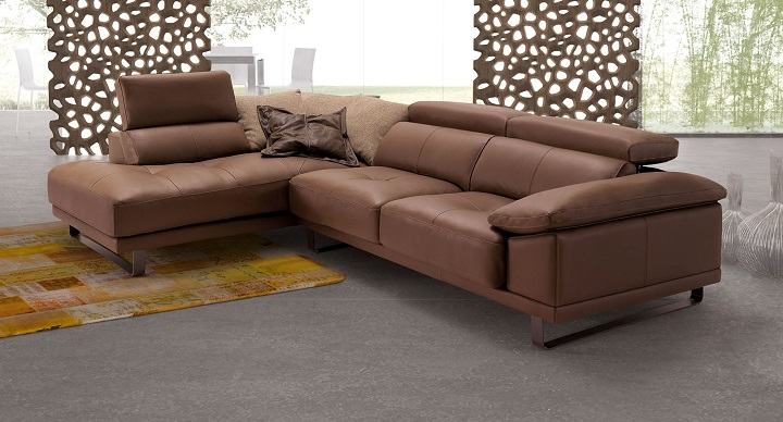 sofa-polipiel-marron