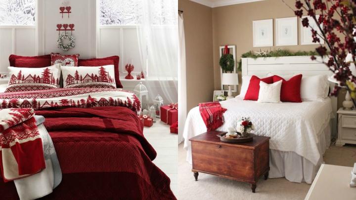 textiles-navidad-dormitorio