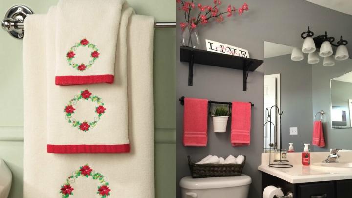 toallas-decoracion-navidad