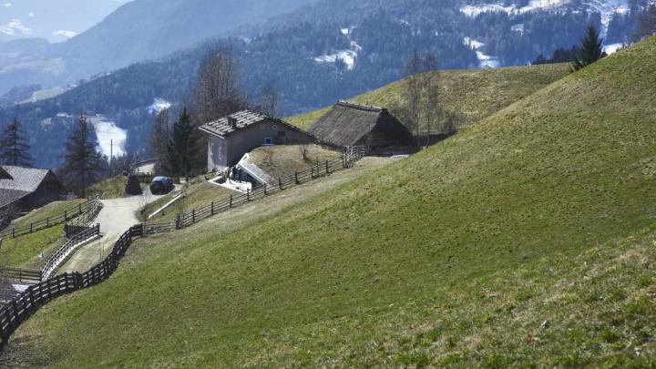 Casa-Villanders-ladera