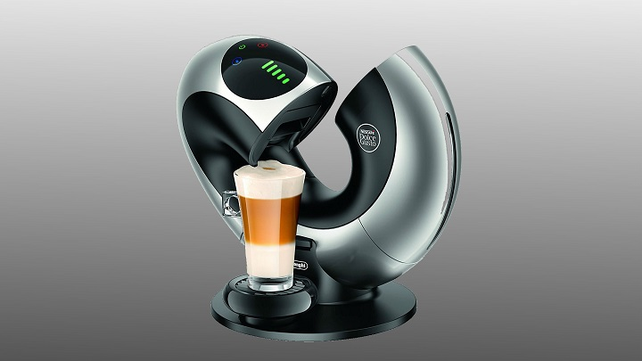 DeLonghi-Eclipse