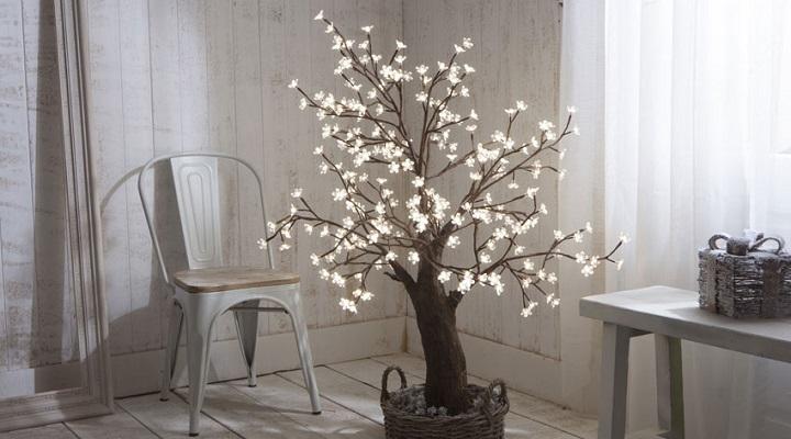 LED-Cherry