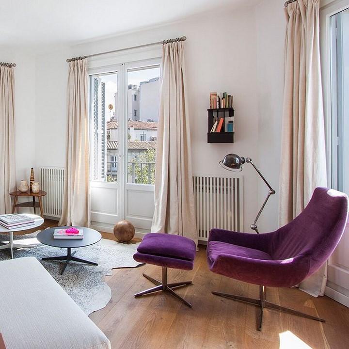 Ultra-Violet-salon
