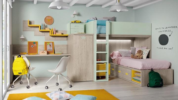 consejos-decorar-habitaciones-infantiles-pequenas