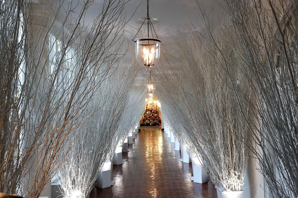 decoracion-Navidad-Casa-Blanca