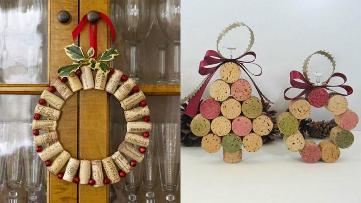 decoracion-navidad-corchos