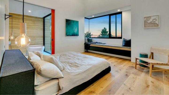 Casa-Frankston-dormitorio