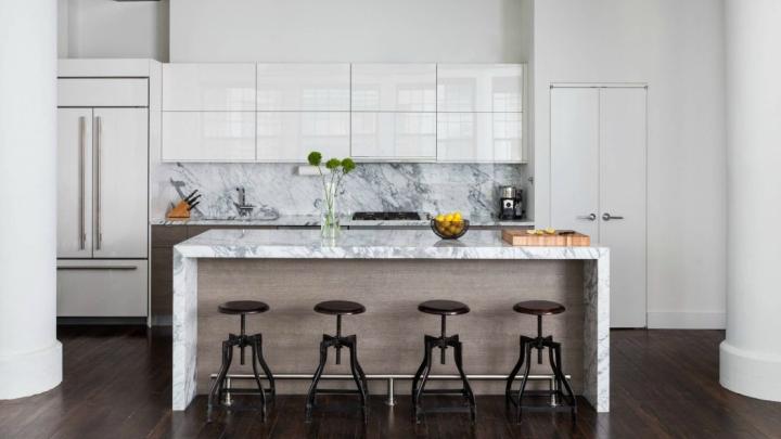 Loft-lujo-Nueva-York-cocina