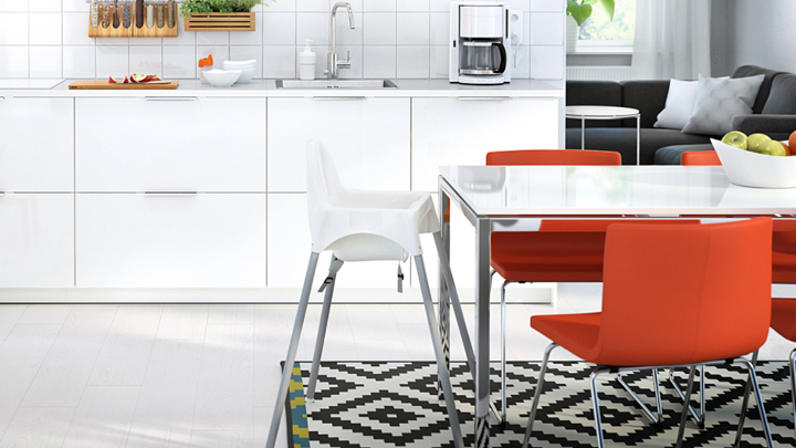 alfombras-ikea-blanco-y-negro
