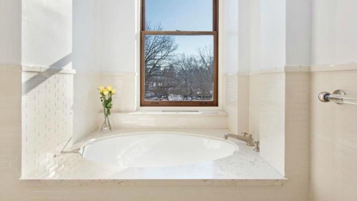 Bruce willis vende un apartamento de lujo en nueva york - Baneras vistas ...