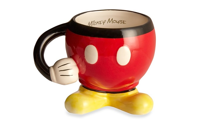 taza-Mickey