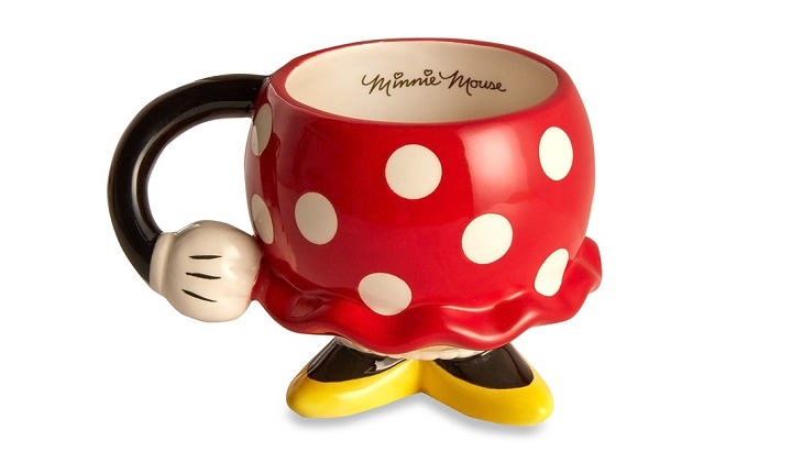 taza-Minnie