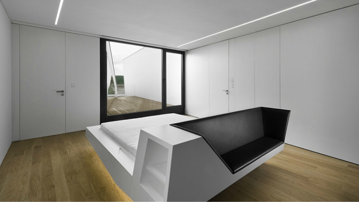 Casa-futurista-Praga-dormitorio