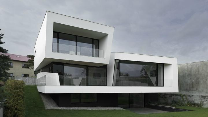 Casa-futurista-Praga-exterior