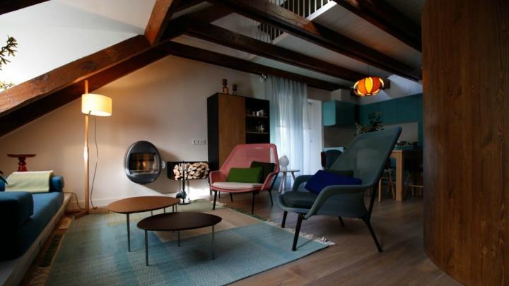 Duplex-Benasque-salon