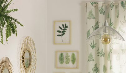 Tipos de cortinas for Estores motorizados leroy merlin