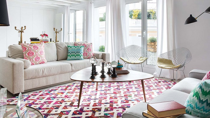decoracion-boho-chic