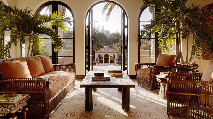 salon-decoracion-tropical-colonial