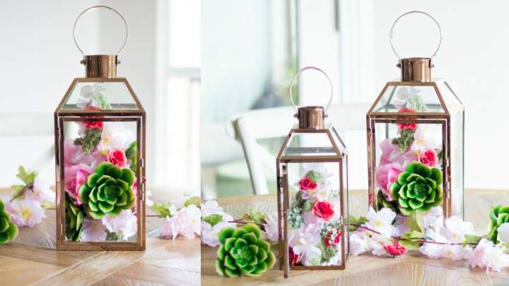 DIY-portavelas-flores