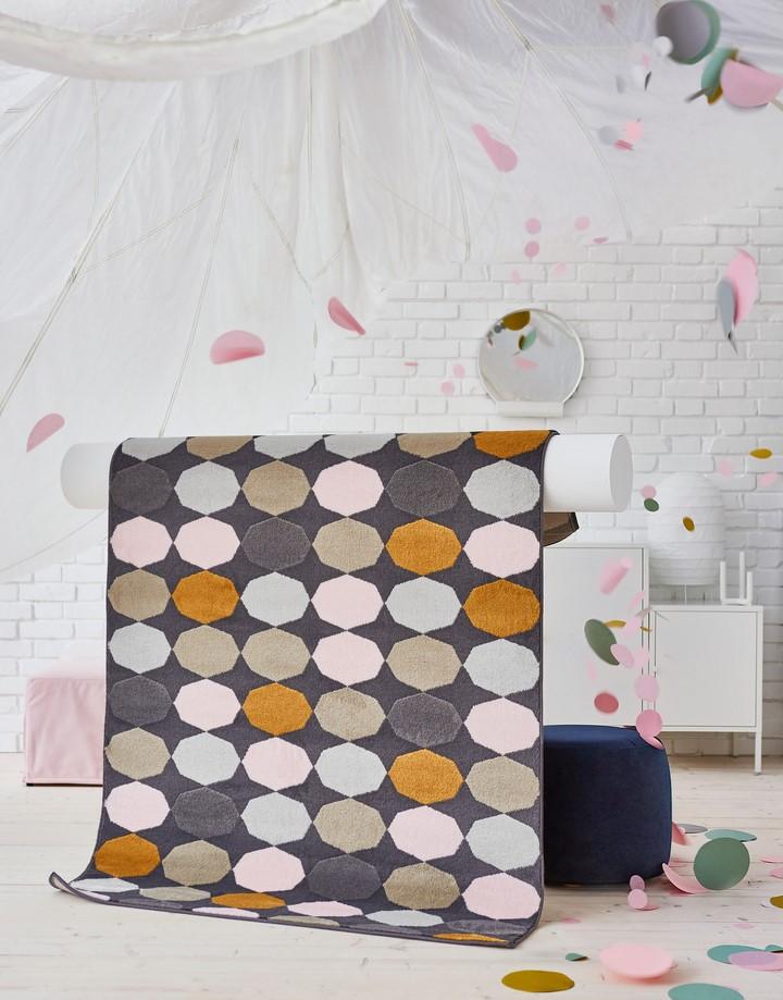 IKEA-alfombra
