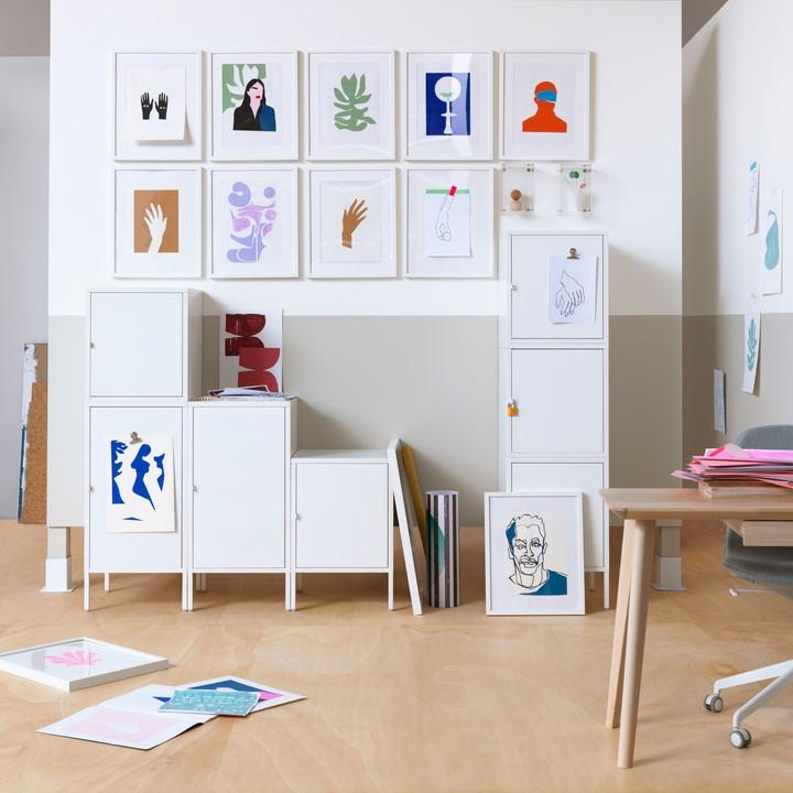 IKEA-armario