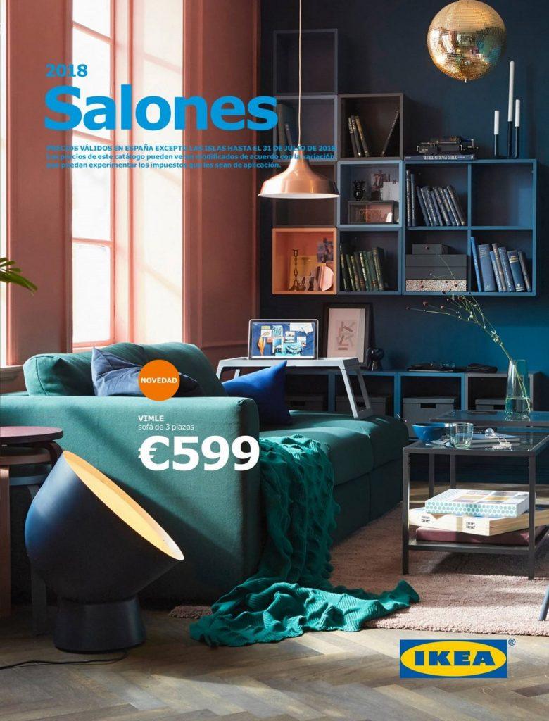 Ikea catalogo salones 1 - Catalogo ikea salones ...