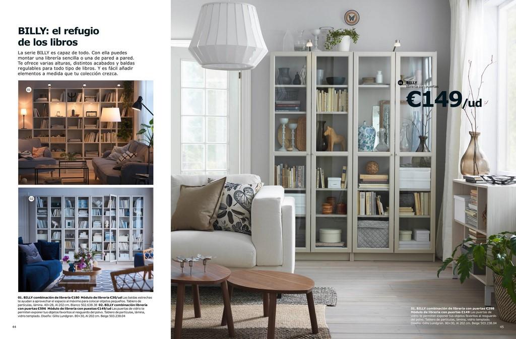 Decorablog revista de decoraci n for Catalogo de salones