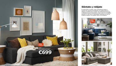 Ikea cat logo de salones 2018 - Catalogo ikea salones ...