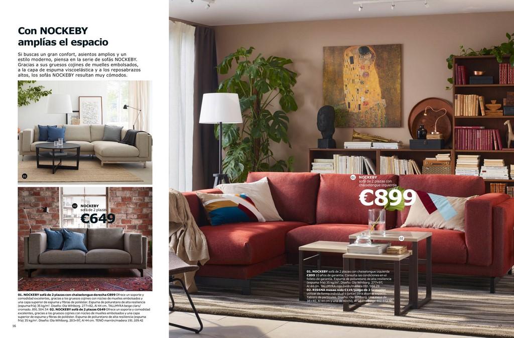 Ikea catalogo salones 9 - Catalogo ikea salones ...
