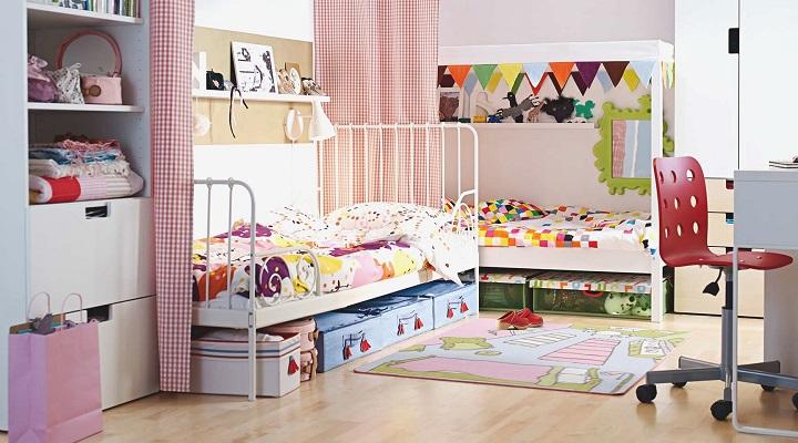 IKEA-habitacion-infantil